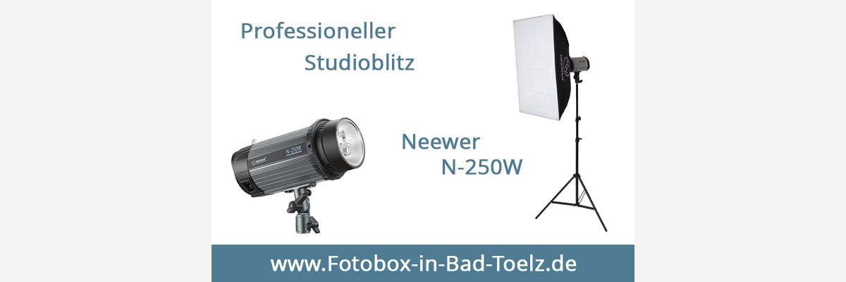 Fotobox Bad Tölz